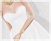 eϻ|Sun x Dress|White