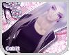 [c] Lavender. Plum Ombre