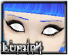 [*L] Black Cat Eyes -h3-