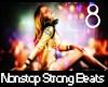 Nonstop Strong Beats(8)