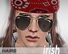 - hairs - Iri Julian Red