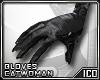 ICO Cat Gloves