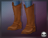 [T69Q] Woody Boots