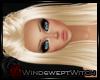 W| Telisha Honey Blonde