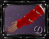 .:D:.Baby Santa Arms