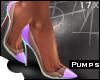 Ellas Pump DayDream