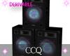 [CCQ]Animated Speakers