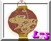 Year of Rat Lantern