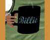 Billie coffee cup