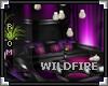 [LyL]Wildfire Lounge