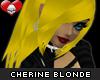 [DL] Cherine Blonde