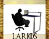 Escritorio Larios