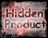 Hidden Product
