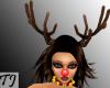 ^TJ^ReindeerAntlers&Nose