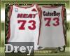 GB73 cutsom NBA jersey