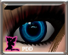 (PDD)Shiney Blue Eyes