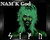 Dozie's NAM'K God