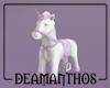 Brittneys Horse