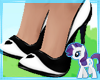 Rarity Heels Pumps