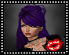 Wicked Purple Amanic