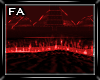 (FA)Inferno BG Red