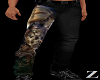 Z: Pirate Jeans
