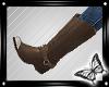 !! Cowboy boot (F)