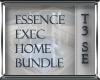 T3 Essence FurnishedExec