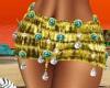 cintura gioelli gold