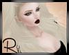 R| Yaritze Platinum