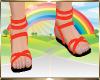 Kids Dragon Shoes