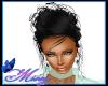 Kaylie M Green Earring