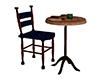 Coffee Table n Chairs