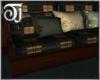 ^TJ^Winter Loft Sofa