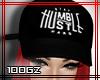 |gz| HUSTLE snapback v2