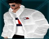 AS* JACKET  TOMMY /MALE