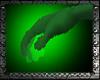 .F. Zombie Brand Hand L