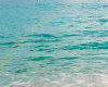 baby blue bikini