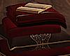 Xmas Reading Pillow
