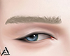 神. Endure Blonde brows