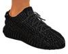 IMVU Sneaker Black