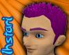 Spike Shine Purple