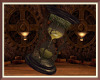 Steampunk Hourglass