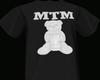 M. MTM  Ted Tshirt