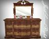 Animated Antique Dresser