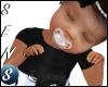 Kierra: Black W/black P