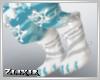 [Zlix]Snowflake Digi Leg