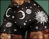 !.Night Shorts XL.