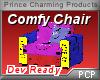 PCP~Comfy Chair