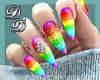 Pride Nails 2021